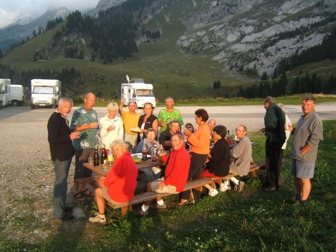 Site de rencontres camping caristes