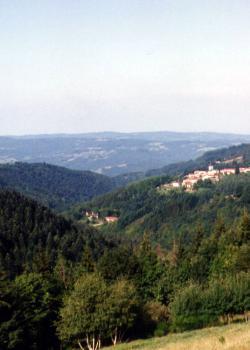 massage naturiste haute loire Puy-de-Dôme